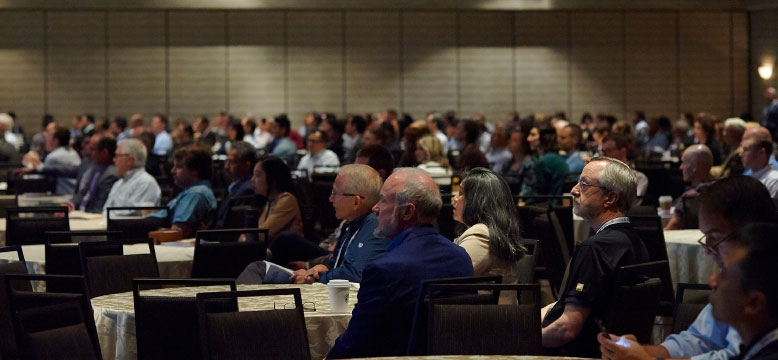 Maryann Phipps Gives Keynote Speech at EERI National Conference