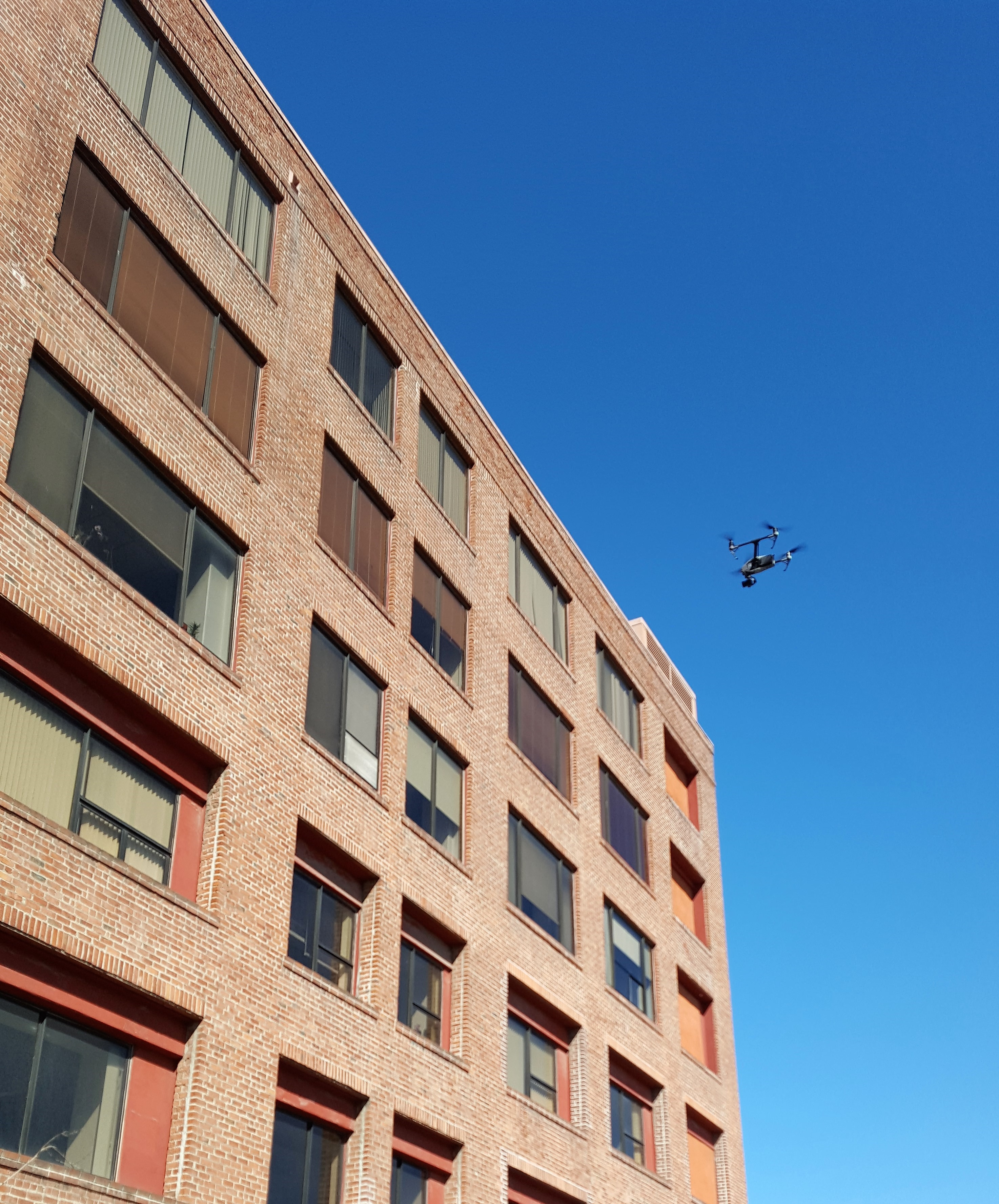 Estructure uses Survey Drone to Save Time and Money